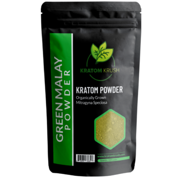 green malay powder