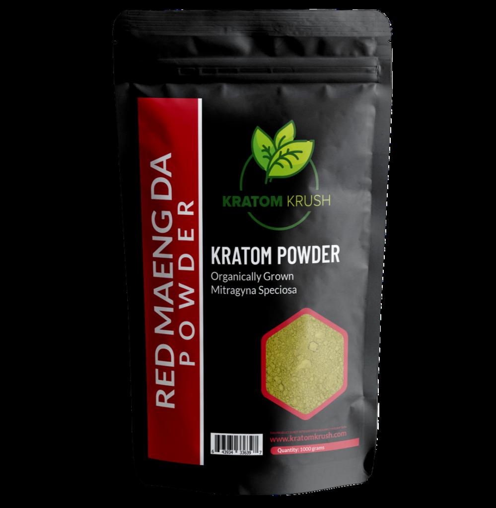 red-maeng-da-powder