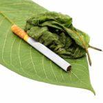 can you smoke kratom