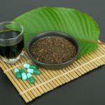 is kratom tea stronger than powder