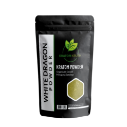 White Dragon Kratom Powder